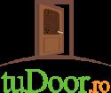 Tudoor - Comanesti - Producator de usi din lemn masiv.